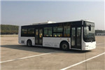 中车电动TEG6106BEV37公交车(纯电动19-40座)