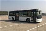 中车电动TEG6106BEV38公交车(纯电动19-40座)