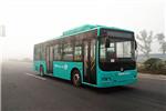 中车电动TEG6106BEV42公交车(纯电动19-40座)