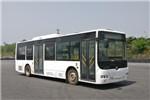中车电动TEG6106BEV43公交车(纯电动19-40座)