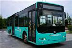中车电动TEG6106BEV44公交车(纯电动19-40座)