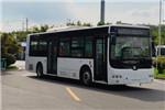 中车电动TEG6106BEV49公交车(纯电动18-40座)