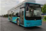 中车电动TEG6106BEV50公交车(纯电动19-40座)