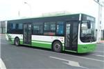 中车电动TEG6106BEV51公交车(纯电动19-40座)