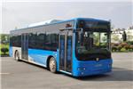 中车电动TEG6106EHEV19插电式公交车(柴油/电混动国五17-36座)