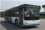 中车电动TEG6106EHEVN11插电式公交车(天然气/电混动国六14-35座)