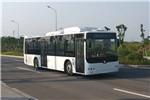 中车电动TEG6106EHEVN12插电式公交车(天然气/电混动国六14-35座)