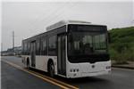 中车电动TEG6129BEV10公交车(纯电动23-44座)