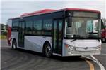 南京金龙NJL6100EV11低入口公交车(纯电动14-29座)