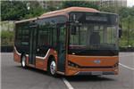 南京金龙XQX6851EV公交车(纯电动14-28座)