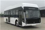 南京金龙NJL6113FCEV公交车(氢燃料电池19-37座)