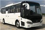 南京金龙NJL6902EV1客车(纯电动24-40座)