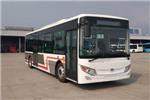 南京金龙NJL6100EVG2公交车(纯电动19-37座)