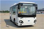 南京金龙NJL6600EVQ1公交车(纯电动11-15座)