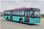 南京金龙NJL6129EV8公交车(纯电动23-47座)