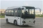 南京金龙NJL6600EVYQ52客车(纯电动11-19座)