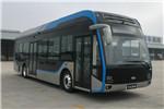南京金龙NJL6123EV3公交车(纯电动22-46座)