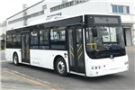 中车电动TEG6129BEV14公交车(纯电动20-40座)