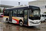 中车电动TEG6802BEV08公交车(纯电动14-27座)
