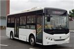 中车电动TEG6802BEV09公交车(纯电动14-29座)