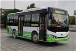 中车电动TEG6851EHEV07插电式公交车(柴油/电混动国五15-31座)