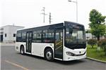 中车电动TEG6852BEV06公交车(纯电动15-31座)
