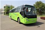 北方BFC6116GBEV公交车(纯电动24-48座)