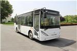 北方BFC6809GBEV7公交车(纯电动13-25座)