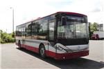 北方BFC6109GBEV7公交车(纯电动19-39座)