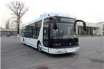 北方BFC6128GBEV6公交车(纯电动20-38座)
