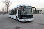 北方BFC6128GBEV5公交车(纯电动19-34座)