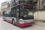 北方BFC6109GBEV2公交车(纯电动19-39座)
