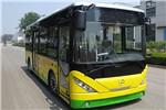 北方BFC6809GBEV6公交车(纯电动13-25座)