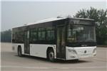 福田欧辉BJ6105EVCA-30公交车(纯电动19-39座)