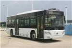 福田欧辉BJ6105EVCA-31公交车(纯电动19-39座)