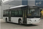 福田欧辉BJ6105EVCA-32公交车(纯电动19-39座)