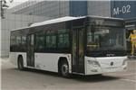 福田欧辉BJ6105EVCA-33公交车(纯电动19-39座)