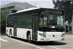 福田欧辉BJ6105EVCA-42公交车(纯电动18-34座)