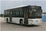 福田欧辉BJ6105EVCA-51公交车(纯电动19-39座)