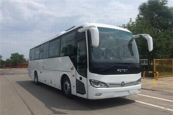 福田欧辉BJ6116U7BJB客车(柴油国六24-50座)