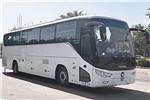 福田欧辉BJ6122U8BTB客车(天然气国六24-56座)
