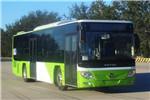 福田欧辉BJ6123EVCA-47公交车(纯电动20-37座)