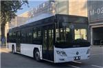福田欧辉BJ6123EVCA-52公交车(纯电动22-46座)