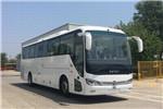 福田欧辉BJ6126U8BJB客车(柴油国六24-56座)