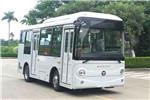 福田欧辉BJ6650EVCA-7公交车(纯电动10-17座)