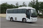 福田欧辉BJ6802EVUA-7客车(纯电动24-34座)
