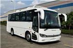 福田欧辉BJ6816EVCA公交车(纯电动24-34座)