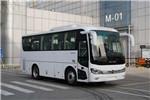 福田欧辉BJ6816U6AFB-2客车(柴油国六24-34座)