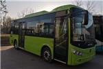 福田欧辉BJ6851EVCA-19公交车(纯电动15-30座)