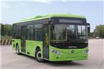 福田欧辉BJ6851EVCA-22公交车(纯电动15-30座)